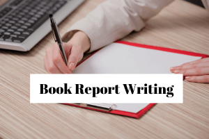 Book Report Writing