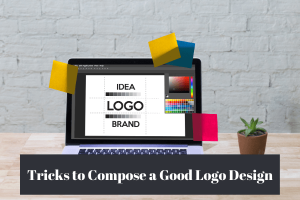 Tricks to Compose a Good Logo Design